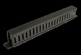 Thanh quản lý cáp ngang - Horizontal Cable Management 1U (Type 2) 1