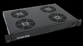 Khay quạt làm mát - Cooling Fan Tray (4 Fan) 2
