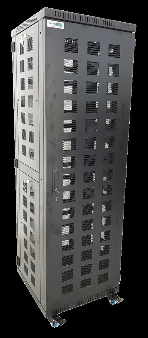 Tủ rack 38U