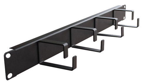Thanh quản lý cáp ngang - Horizontal Cable Management 1U (Type 1)
